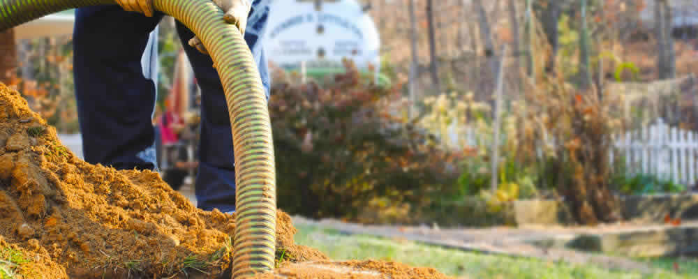 septic tank cleaning in New Orleans LA